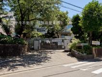 川崎市立生田中学校
