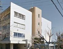 川崎市立長沢小学校