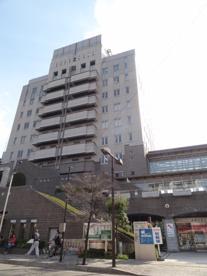 川崎市多摩区役所の画像1