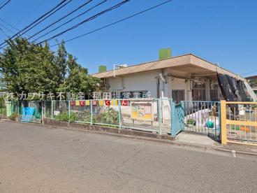 生田保育園の画像1