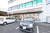 セブンイレブン横浜立場駅前店