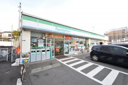 ファミリーマート横浜和泉町店の画像1