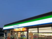 ファミリーマート 戸田新曽店