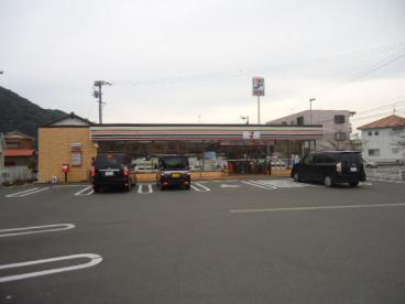 セブンイレブン島田元島田店の画像1