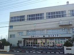 札幌市立札苗北小学校の画像1