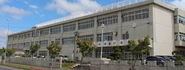札幌市立札苗北中学校の画像1