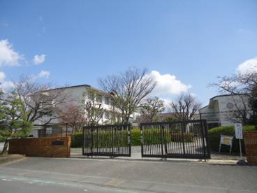 六合東小学校の画像1