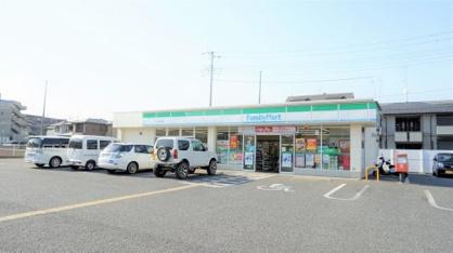 ファミリーマート/富士見勝瀬店の画像1