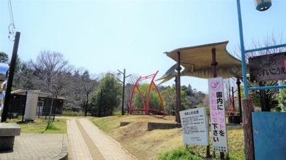 ふじみ野市/東原親水公園の画像1