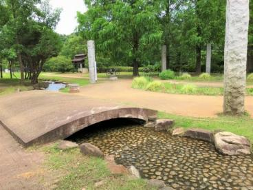 ふじみ野市/東原親水公園の画像4