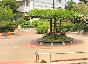 練馬区立おひさま公園の画像1