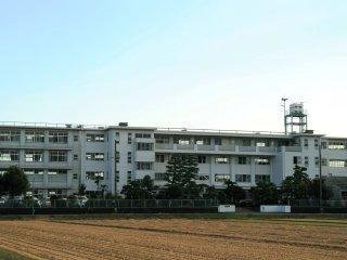 広幡中学校の画像1