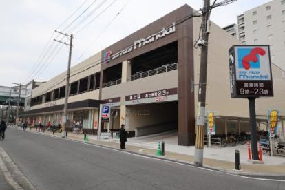 万代 太子橋店の画像1