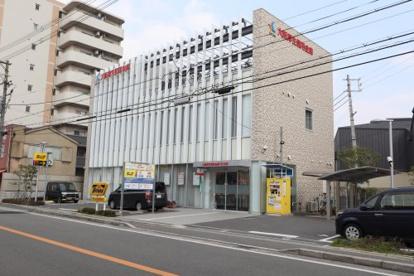 大阪厚生信用金庫 守口支店の画像1