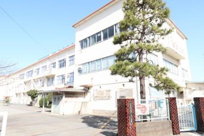 由井第二小学校の画像1