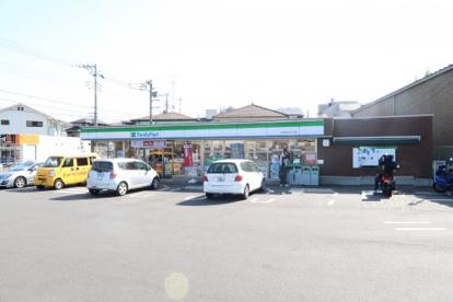 ファミリーマート日本文化大入口店の画像1