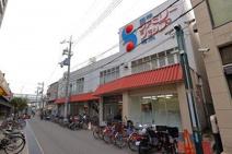 関西スーパー青木店