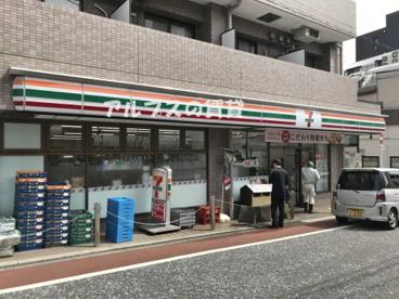 セブンイレブン 横浜南太田店の画像1