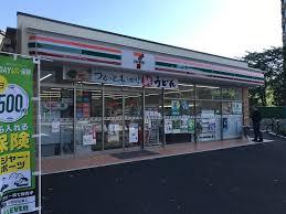 セブンイレブン 西早稲田1丁目新目白通り店の画像1