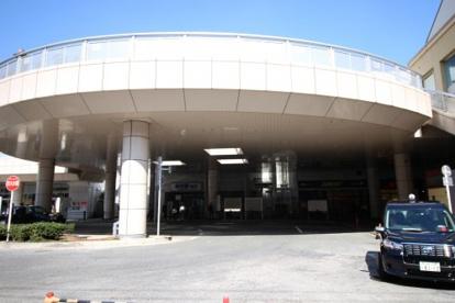 保谷駅の画像2