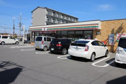 セブンイレブン 草津追分町店の画像1