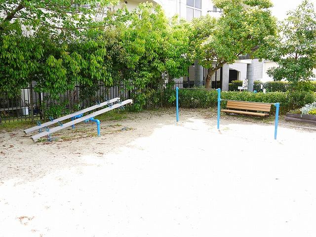 南京終町一丁目公園の画像