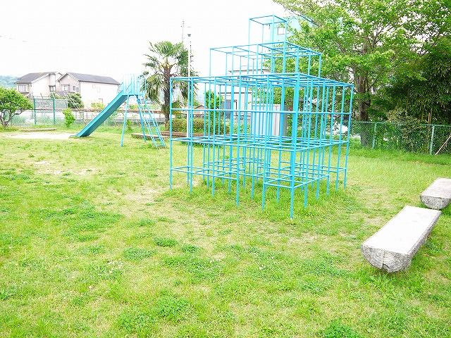 南京終町四丁目第1号街区公園の画像