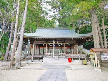 矢田坐久志玉比古神社(やたにますくしたまひこじんじゃ)の画像3