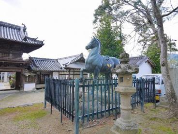 矢田坐久志玉比古神社(やたにますくしたまひこじんじゃ)の画像5
