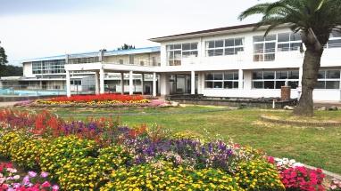 山陽小野田市立高泊小学校の画像1