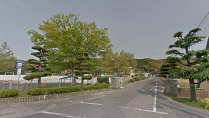 山陽小野田市立有帆小学校の画像1