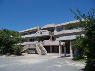 宇部市立琴芝小学校の画像1