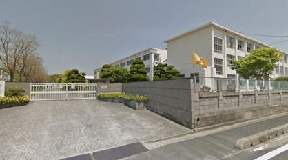 宇部市立鵜ノ島小学校の画像1