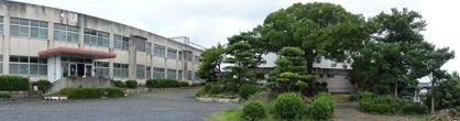 山陽小野田市立埴生小学校の画像1