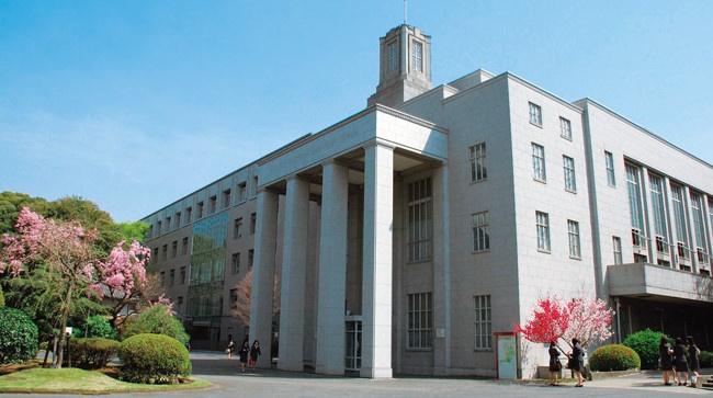 聖心女子学園の画像