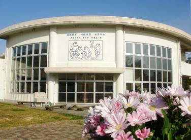宇部市立川上中学校の画像1