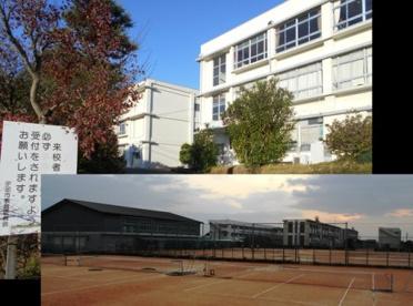 宇部市立常盤中学校の画像1