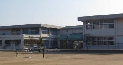 宇部市立神原中学校の画像1
