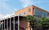 私立宇部フロンティア大学付属中学校の画像1