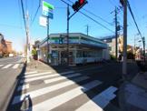 ファミリーマート 東伏見駅前店