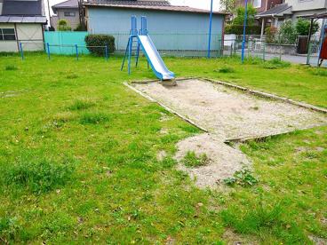 出屋敷街区公園の画像3