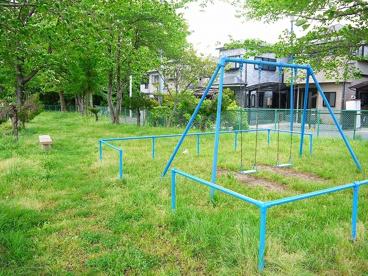 神殿第一号児童公園の画像2
