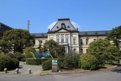 京都府庁の画像1