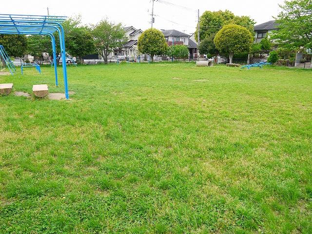 神殿町多目的児童公園の画像