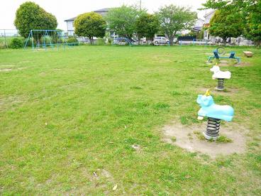 神殿町多目的児童公園の画像3