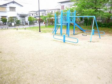 神殿町第6号街区公園の画像2