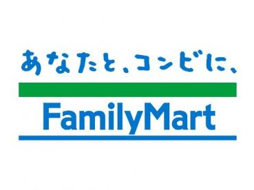 ファミリーマート いわき錦町江栗店の画像1