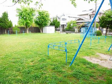 北永井町街区公園の画像1