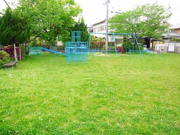 北永井町街区公園の画像2