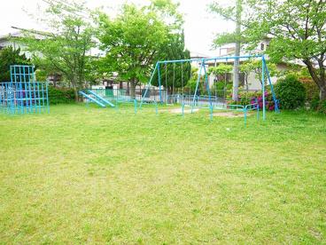 北永井町街区公園の画像3